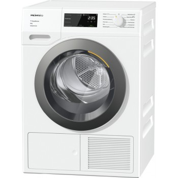 Miele TED375WP warmtepompdroger