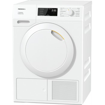 Miele TED455WP warmtepompdroger