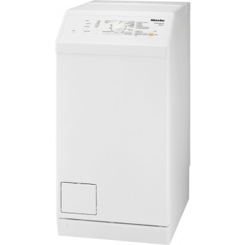 Miele WE615 WCS bovenlader wasmachine
